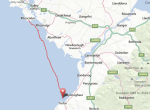 Anglesey - Lleyn Peninsula Garmin Map