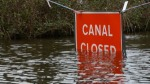 Lancaster Canal - CLOSED